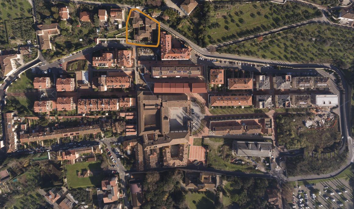 Cittadella di Doccia