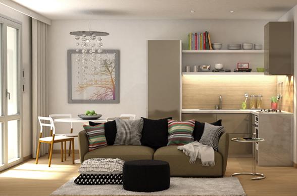 Appartamenti Vendita Sesto Fiorentino